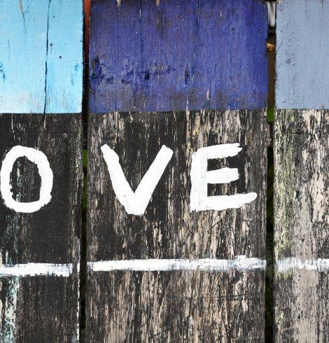 L'amour de soi est la source de tout amour