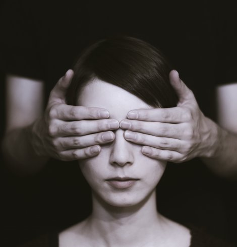 Femmes violées et société en France