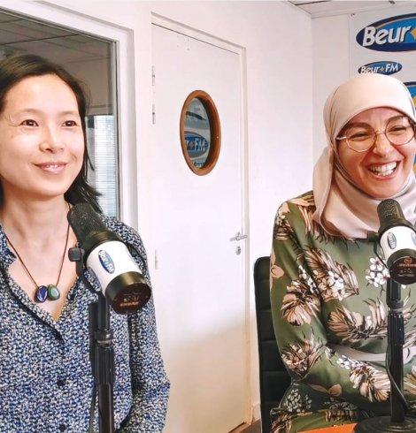 Du trauma à la résilience, Beur FM